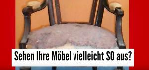 Schlappe Stühle Screenshot